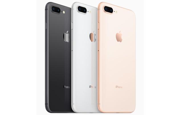 Apple bo iPhone 7 256 GB de kich cau iPhone 8 hinh anh