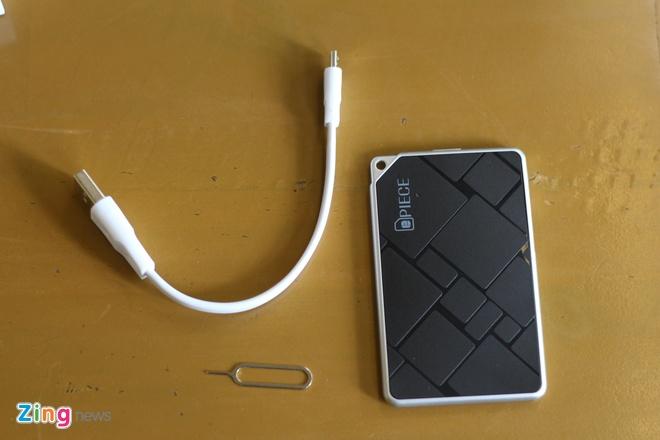 Thiet bi giup iPhone su dung duoc 2 SIM cung luc hinh anh 2