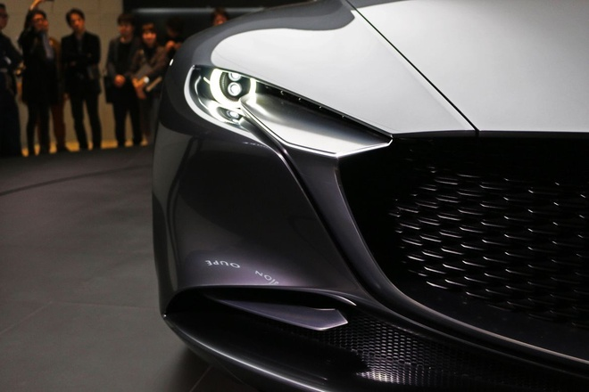 Mazda trinh lang Vision Coupe concept anh 5