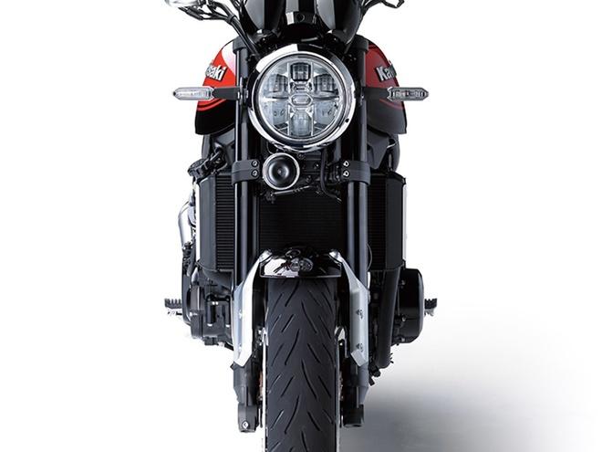 Kawasaki chinh thuc ven man naked bike hoai co Z900RS hinh anh 5
