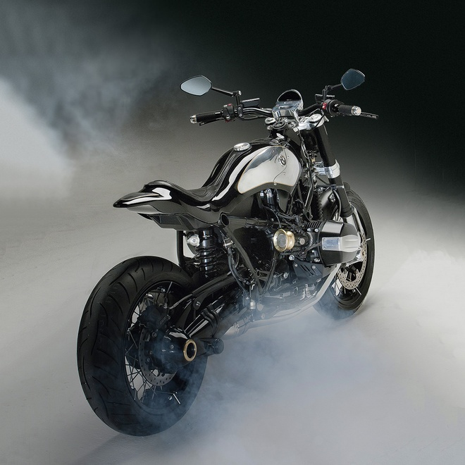 BMW R nineT duoc giam can boi hang do Italy hinh anh 6