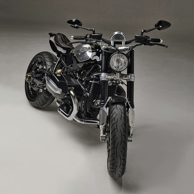 BMW R nineT duoc giam can boi hang do Italy hinh anh 4