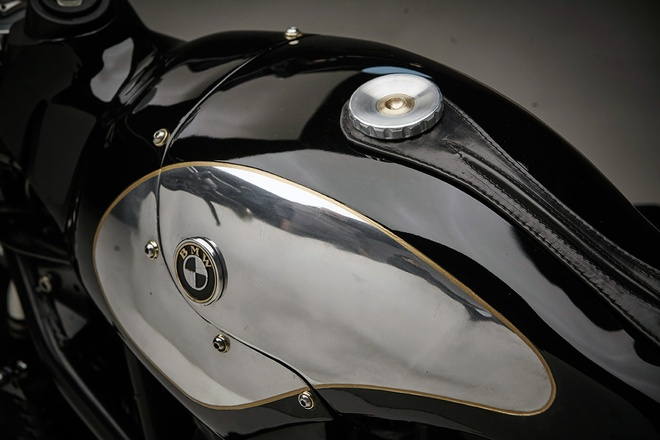 BMW R nineT duoc giam can boi hang do Italy hinh anh 5
