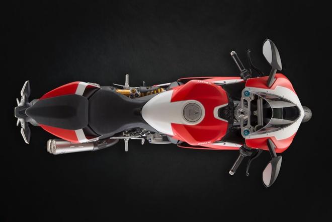 Ducati ra mat phien ban duong dua 959 Panigale Corse hinh anh 7