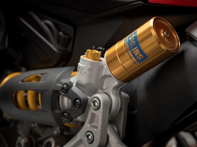 Ducati ra mat phien ban duong dua 959 Panigale Corse hinh anh 3