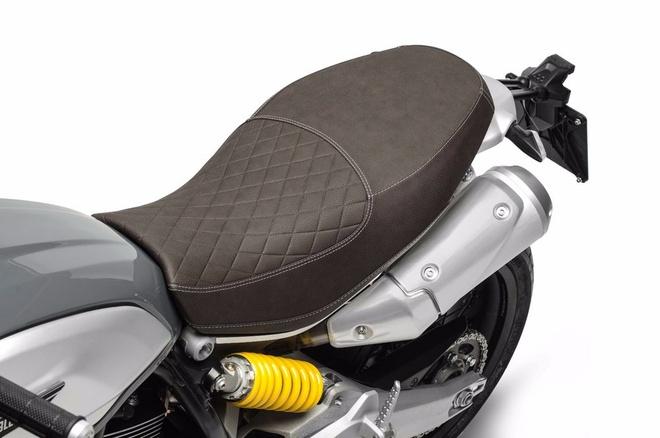 Ducati ra mat phien ban Scrambler manh me nhat hinh anh 4