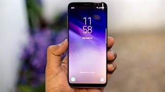 Samsung Galaxy A5 2018 se co man hinh vo cuc hinh anh