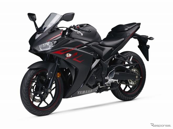 Yamaha YZF-R3 2018 - binh moi ruou cu hinh anh 2