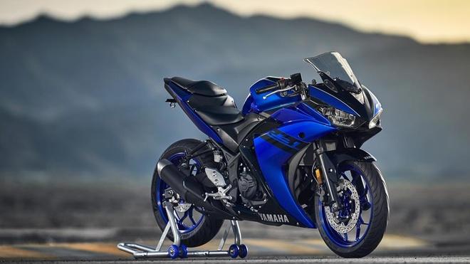 Hinh anh thiet ke cua Yamaha MT03 Tracer Sport Touring moi - 4