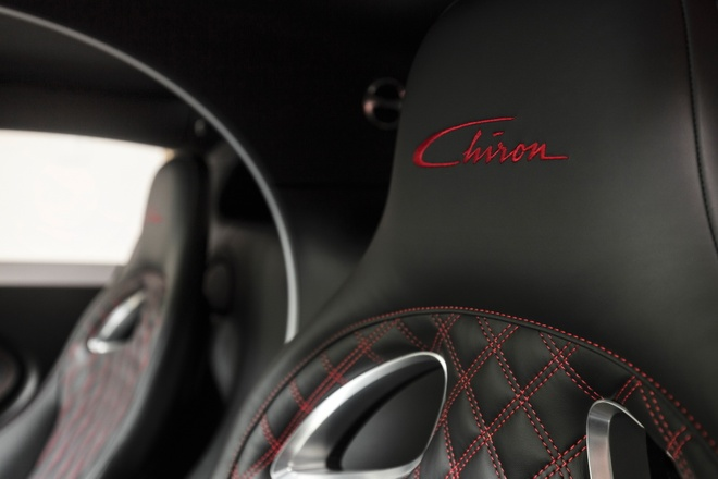 Bugatti Chiron phien ban Nguoi doi co gia 4 trieu USD hinh anh 5