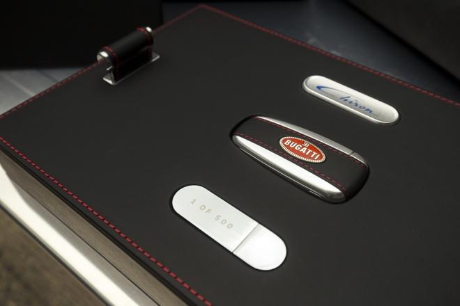 Bugatti Chiron phien ban Nguoi doi co gia 4 trieu USD hinh anh 11
