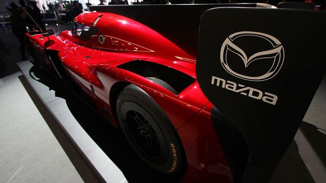 Xe dua thiet ke me hoac tu Mazda hinh anh 5