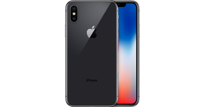 Nho iPhone X, Apple co the ban 90 trieu may quy nay hinh anh 1