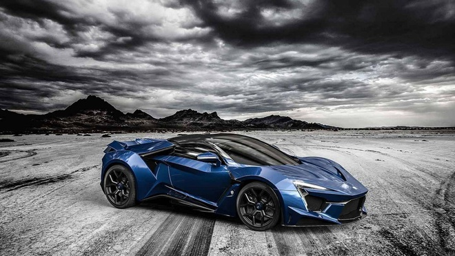 Can canh Fenyr SuperSport - hau due cua Lykan HyperSport hinh anh