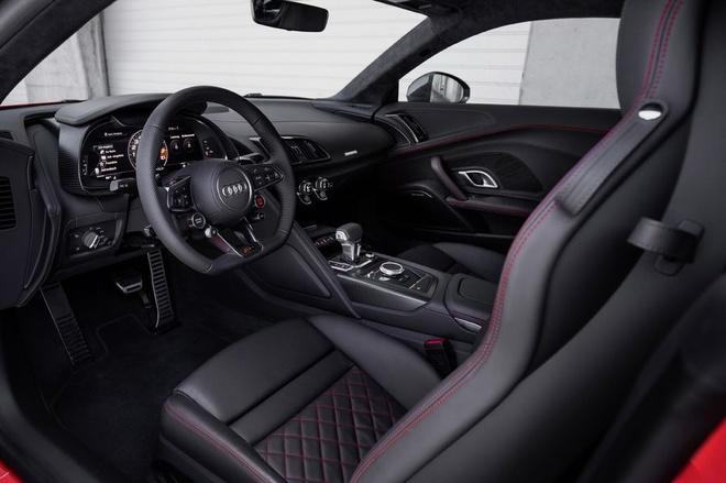 Audi R8 V10 Plus Neuberg Edition - ban dac biet cho Australia hinh anh 5
