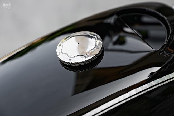BMW R nineT do khac la den tu Dai Loan hinh anh 5