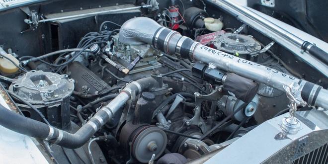 Rolls-Royce do kieu 'chap va' doc nhat the gioi hinh anh 6