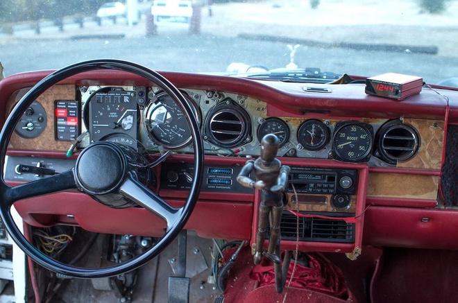 Rolls-Royce do kieu 'chap va' doc nhat the gioi hinh anh 4