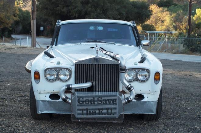 Rolls-Royce do kieu 'chap va' doc nhat the gioi hinh anh 2