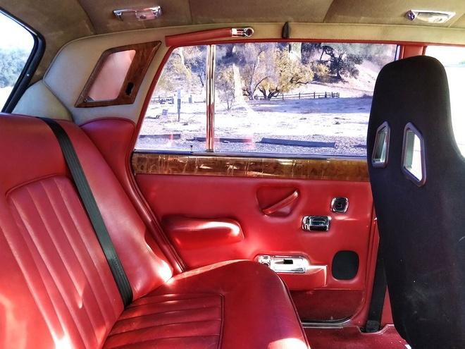 Rolls-Royce do kieu 'chap va' doc nhat the gioi hinh anh 5