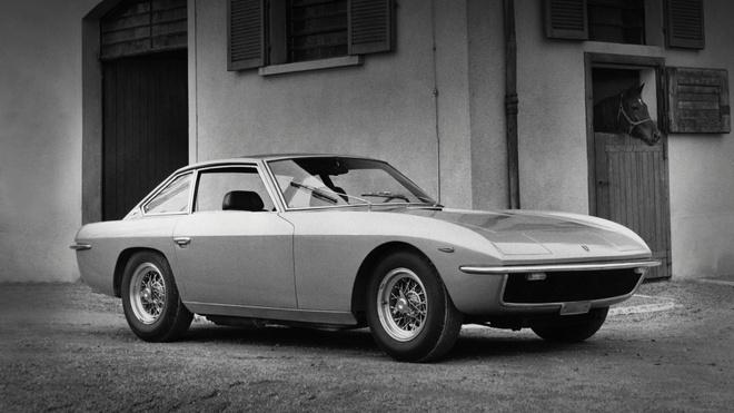 5 mau xe bi lang quen cua Lamborghini hinh anh 3