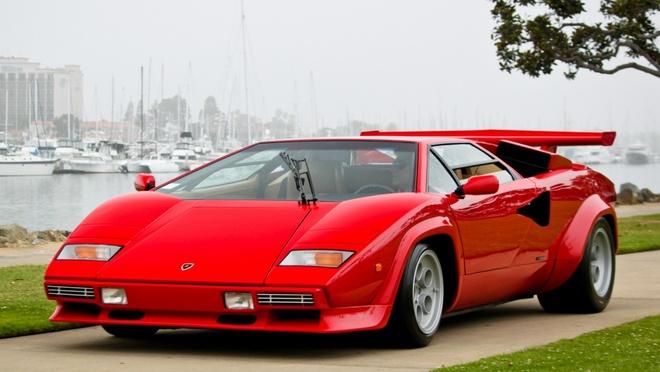 5 mau xe bi lang quen cua Lamborghini hinh anh 1