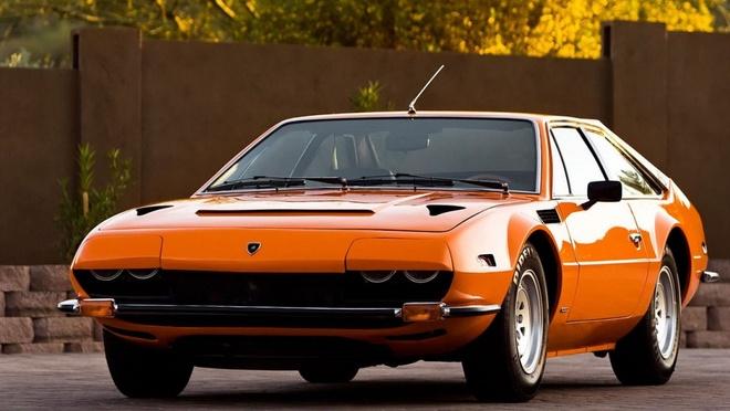 5 mau xe bi lang quen cua Lamborghini hinh anh 6