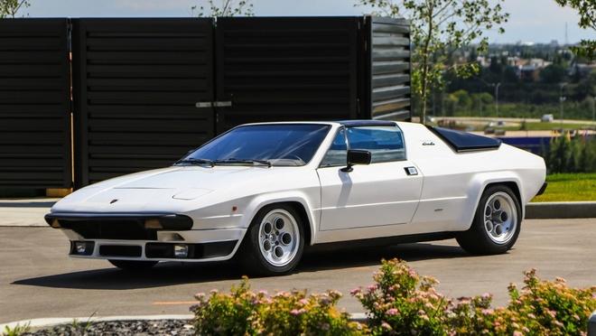 5 mau xe bi lang quen cua Lamborghini hinh anh 5