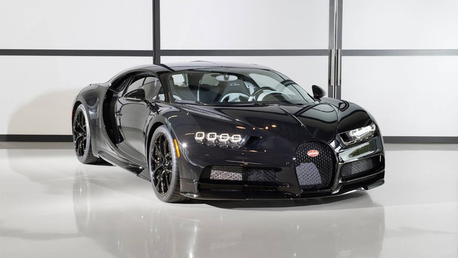 Ban Bugatti Chiron va Pagani Huayra gia 450 Bitcoin hinh anh
