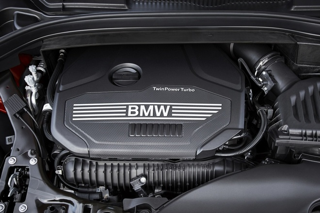 BMW ra mat ban nang cap cho Series 2 2018 hinh anh 8