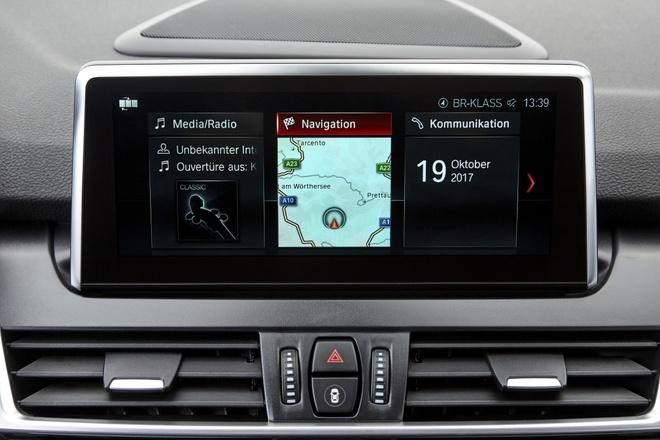 BMW ra mat ban nang cap cho Series 2 2018 hinh anh 7