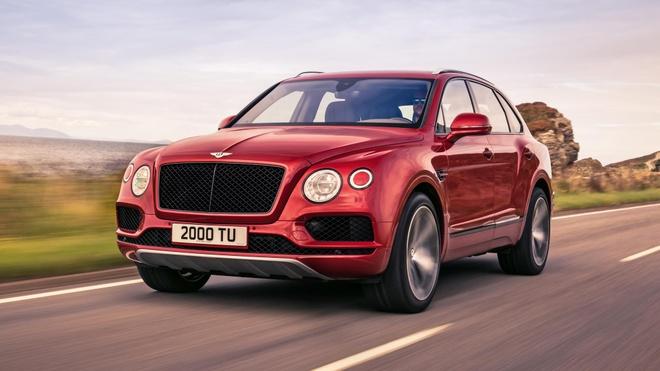 Bentley Bentayga V8 ra mat, su dung dia phanh carbon co lon hinh anh