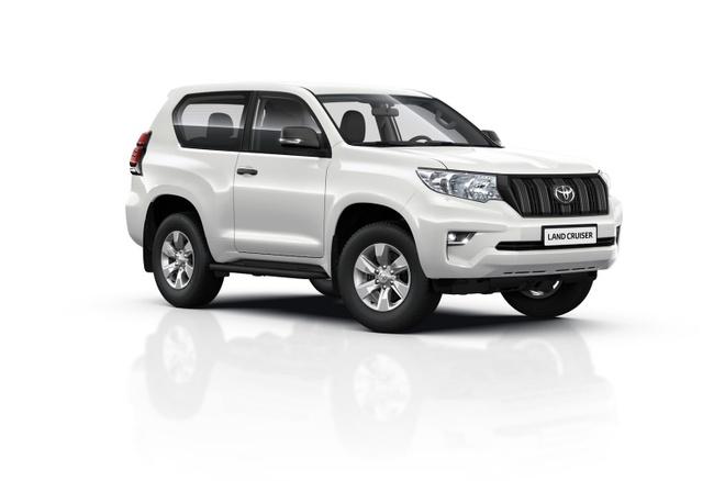 Toyota Land Cruiser 2018 gia tu 45.000 USD tai Anh hinh anh 3