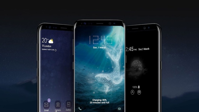 Galaxy S9/S9+ se la mau dien thoai dat nhat lich su Samsung? hinh anh