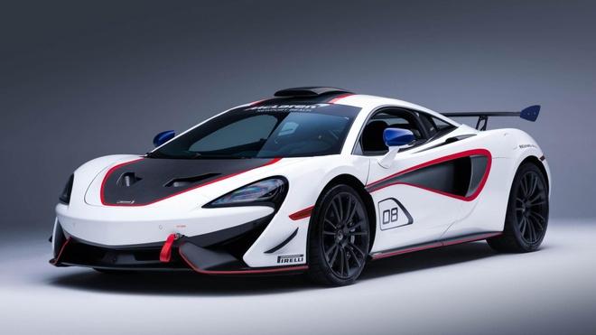 McLaren 570S MSO X - xe dua phien ban gioi han hinh anh