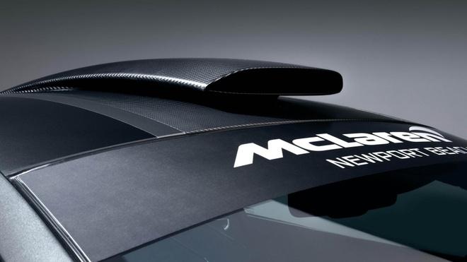 McLaren 570S MSO X - xe dua phien ban gioi han hinh anh 4