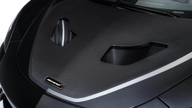 McLaren 570S MSO X - xe dua phien ban gioi han hinh anh 6