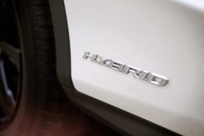 Lexus RX 450h Sport Edition 2018 ra mat hinh anh 7