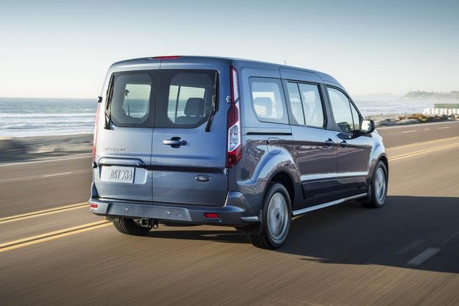 Ford Transit Connect 2018 duoc trang bi tro ly ao hinh anh 3