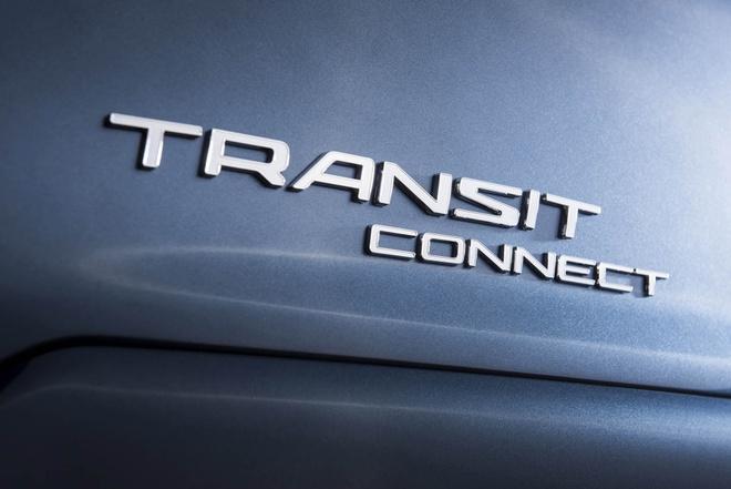 Ford Transit Connect 2018 duoc trang bi tro ly ao hinh anh 5