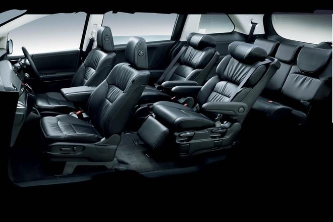 Honda Odyssey 2018 ra mat tai Malaysia, gia tu 65.000 USD hinh anh 8