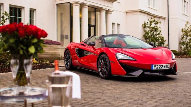 McLaren 570S phien ban Valentine doc nhat hinh anh 1