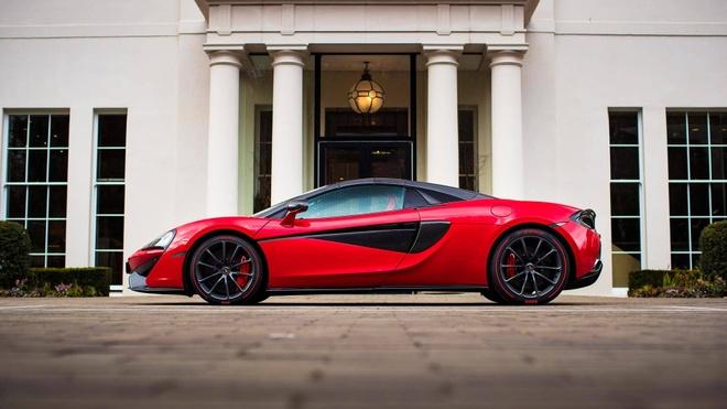 McLaren 570S phien ban Valentine doc nhat hinh anh 2