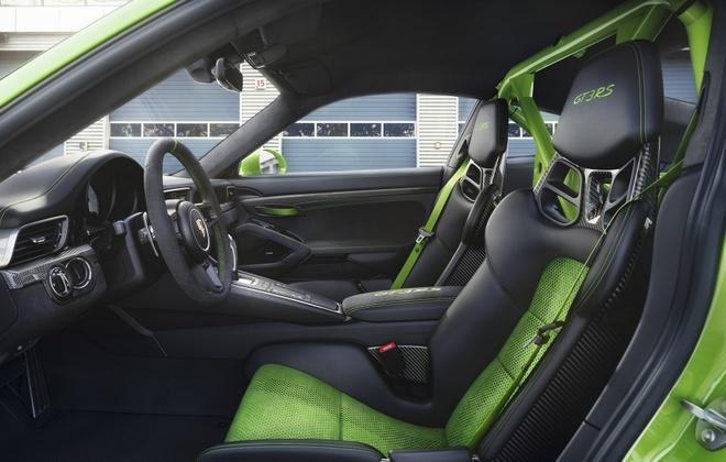 Porsche 911 GT3 RS ban nang cap lo dien hinh anh 5