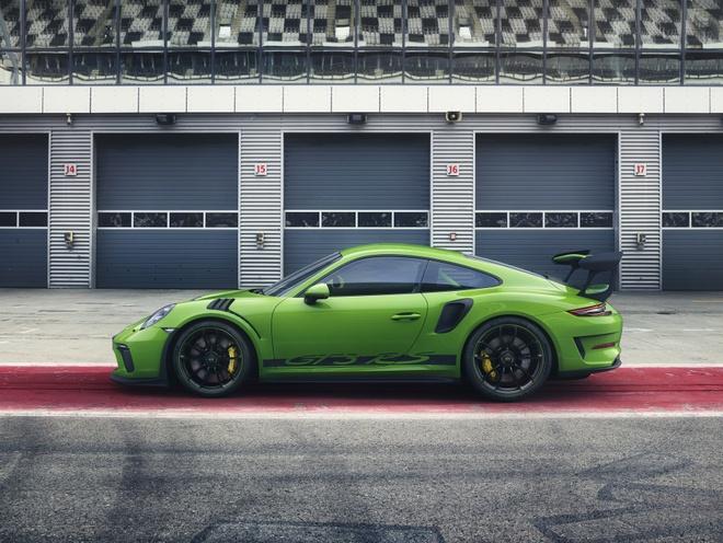 Porsche 911 GT3 RS ban nang cap lo dien hinh anh 7