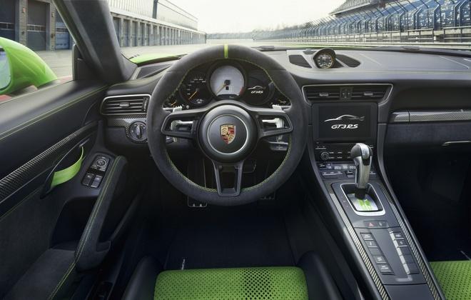 Porsche 911 GT3 RS ban nang cap lo dien hinh anh 4
