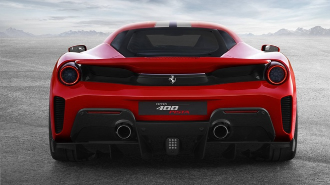 Ferrari 488 Pista chinh thuc lo dien hinh anh 5