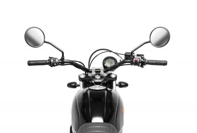 Moto moi cua Ducati chi co the mua online hinh anh 5