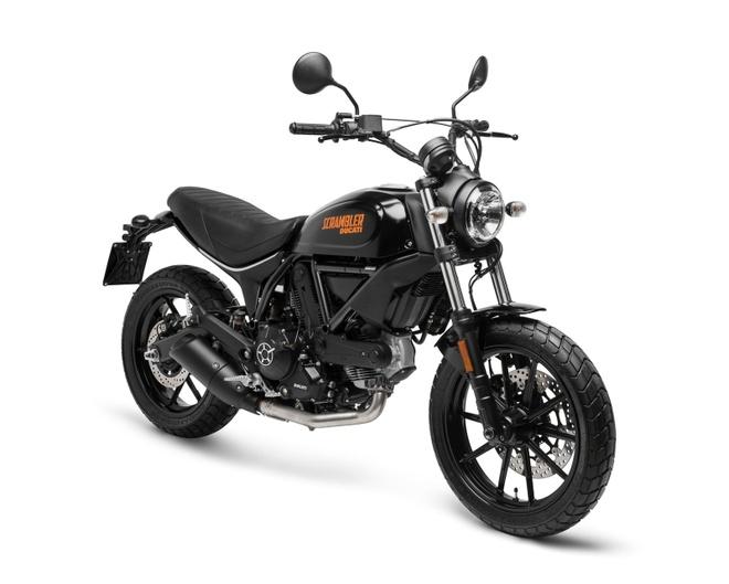 Moto moi cua Ducati chi co the mua online hinh anh 1