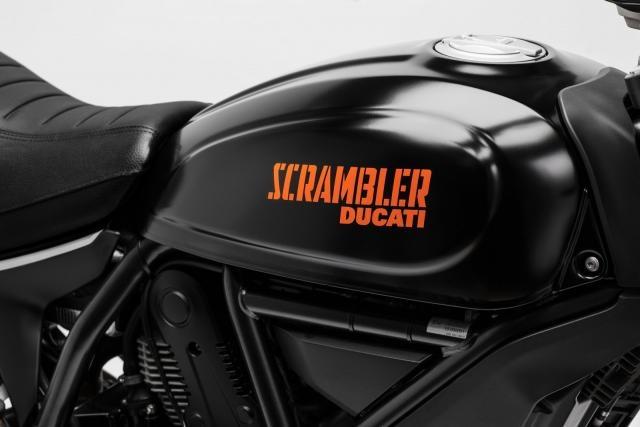 Moto moi cua Ducati chi co the mua online hinh anh 2